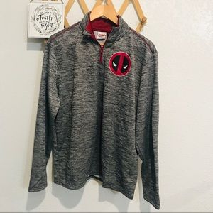 🌸5/$25 SALE🌸 Marvel Men's Pullover Sz M